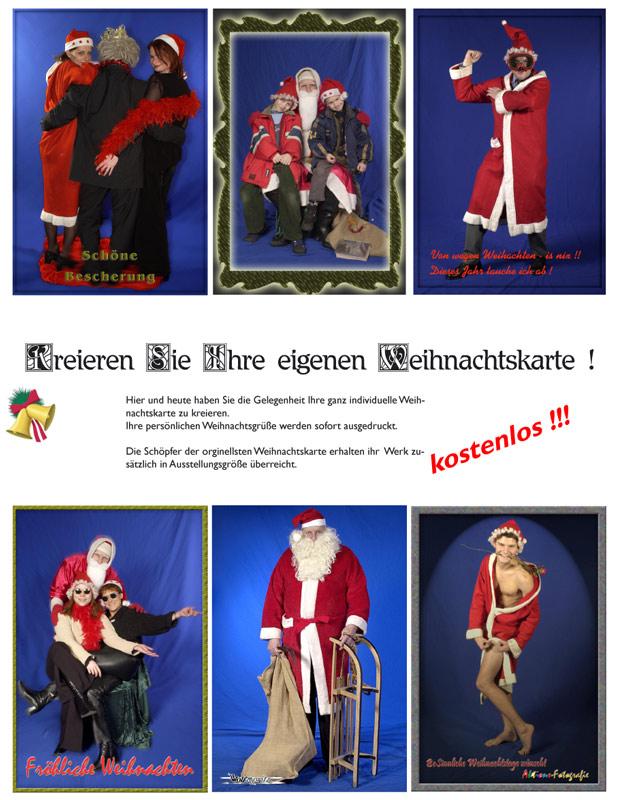 Bildbeispiele Weihnachts-Fotoaktion